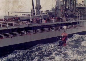 Highline Med-evac of Shipmate with avulsed finger_jpg
