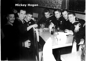 Mickey Hogan