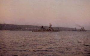 Soudha Bay Crete Med Cruise 1971_jpg